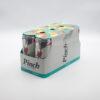 Pinch raspberry (8 Pack)